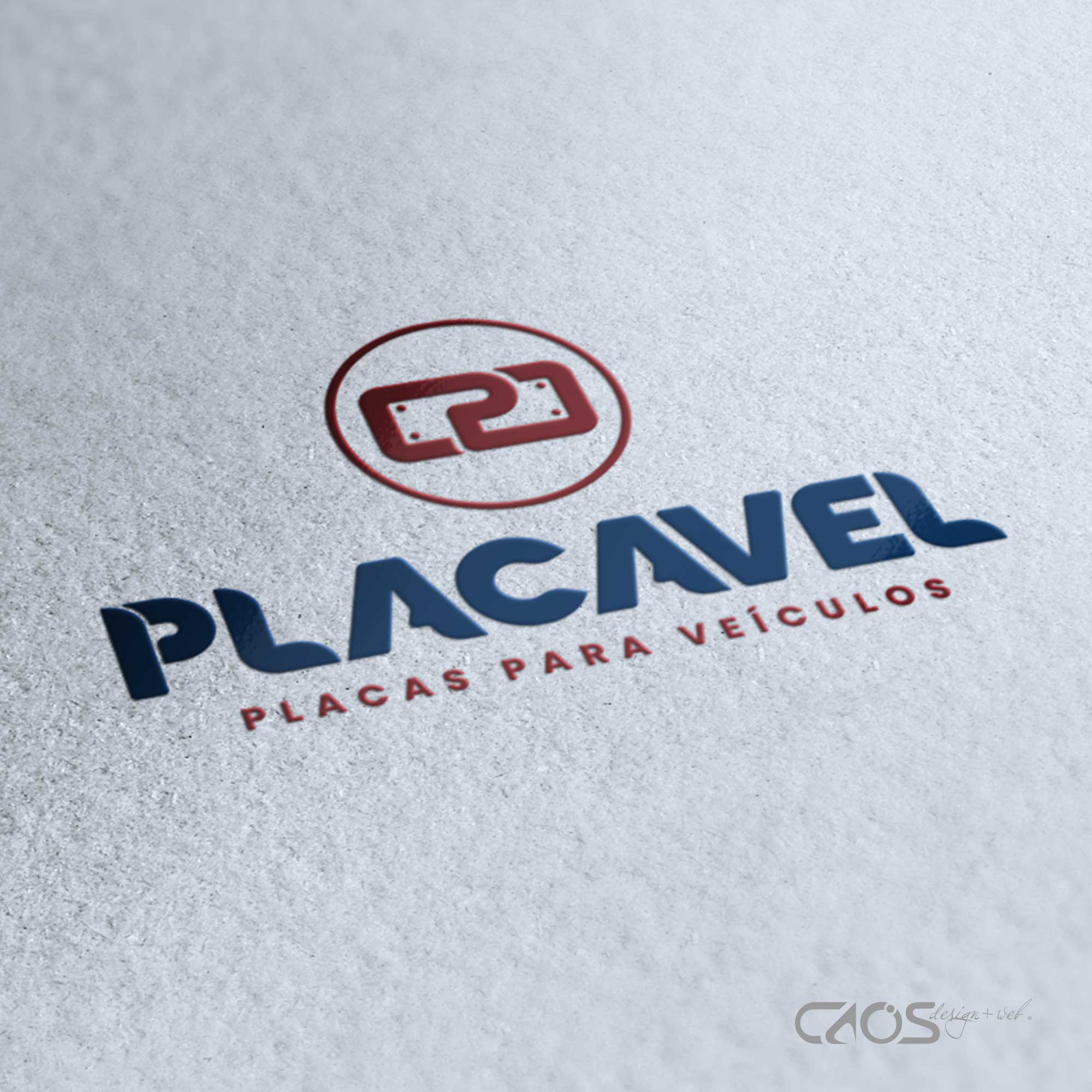 PLACAVEL PLACAS PARA VEÍCULOS CASCAVEL